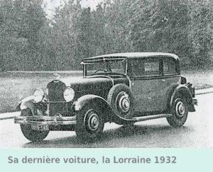 Lorraine1932