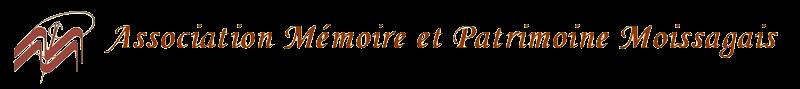 Association Mémoire et Patrimoine Moissagais